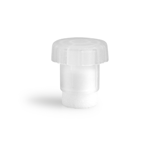 Filter With Holder