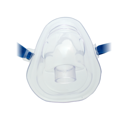 Omron Child Mask