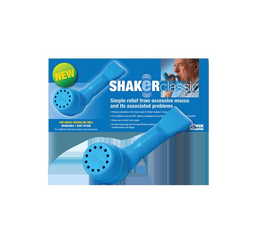 Shaker Classic Hi Res