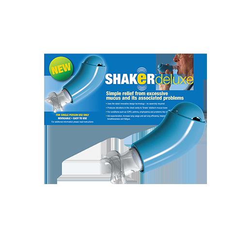Shaker Deluxe Hi Res